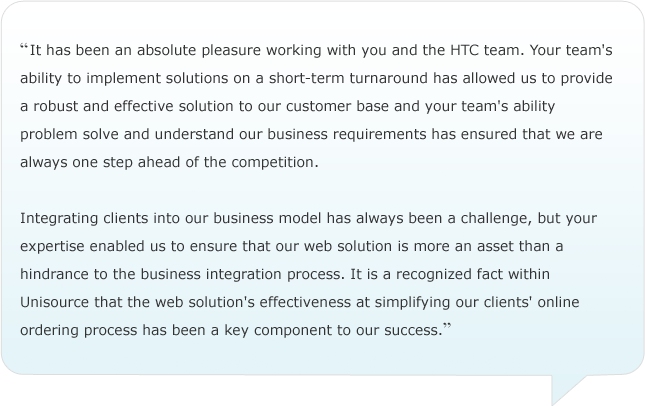 htc business model