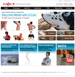 Z-CoiL Canada
