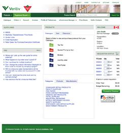 Veritiv Canada