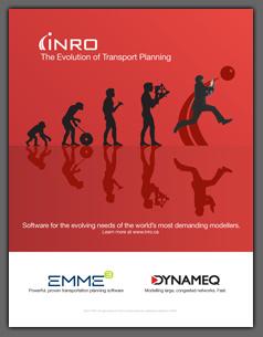 INRO Print Ad
