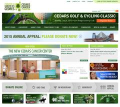 The Cedars Cancer Institute