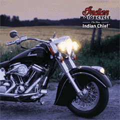 Indian Motorcycle Company