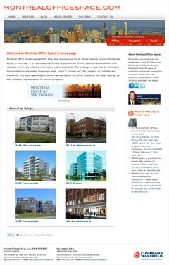 MontrealOfficeSpace.com