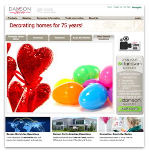 Danson Decor