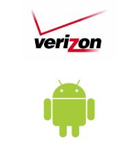Verizon & Android
